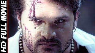 JILA CHAMPARAN - Superhit Full Bhojpuri Movie 2...