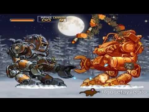 Metal Slug XX Survival/Condiciones especiales