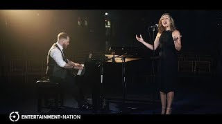 Second Note - Piano and Vocal Duo - Pop, Jazz and Classic Hits - Entertainment Nation