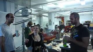 Scrapyard Challenge - Parsons Mfa-dt, 10/3/10 - Part 1