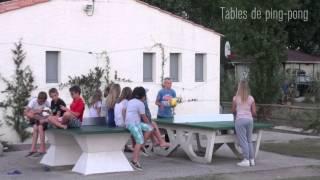 Camping Aqua 3 Masses - activités 2013 - St-Pierre d'Oléron - Charente Maritime