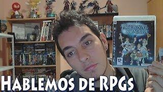 Hablemos de RPGs: Eternal Sonata (PS3-XBOX360) Análisis / Review en Español: Episodio 6