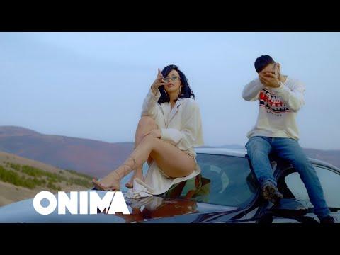 Nush Ft Ana Kabashi - Kqyre Ti  (Official Video 4K)