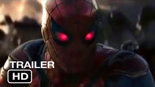 Marvel Studios' Spider-Man: Far From Home - Teaser Trailer | Tom Holland (2019 Movie) Concept [EDIT]