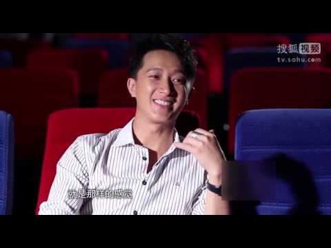 """[EngSub]Han Geng documentary """"Youth:The Best of Times"""" 45 mins version."""