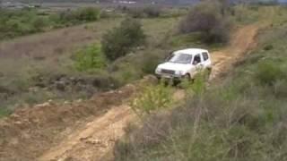 thezan tout terrain