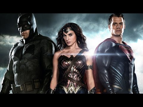 Justice League Movie Moving Forward Despite Rumors