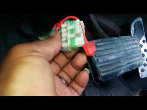 Reduce engine power Chevy Tahoe 5 3 TPS TBS | FunnyCat TV