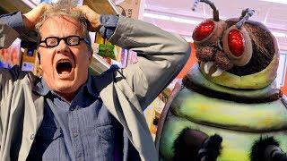 Bad Apple! - Mark Mothersbaugh - Full Episode - The Aquabats! Super Show!
