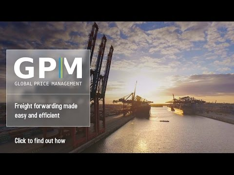 GPM Global Price Management