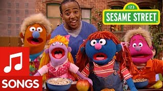 Sesame Street: The Breakfast Club Song