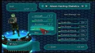 Alien Syndrome (Nintendo Wii) - 01-2