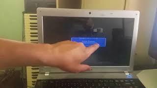 remover senha de setup notebook ou PC sem precisar abrir   Dicas e tutoriais