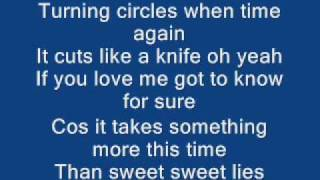 David Gray this years love lyrics