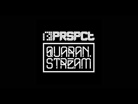 PRSPCT - Quaranstream Broadcast #14: Stefan ZMK & Li-z