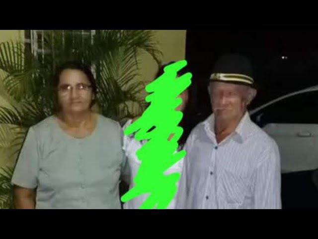 FILHO MATA PAI E MÃE EM PEDRAS DE FOGO