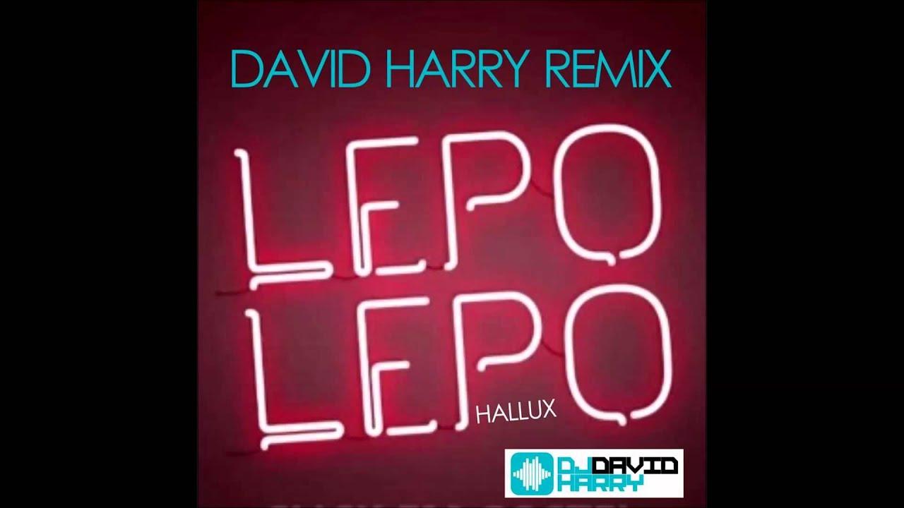 musica lepo lepo remix