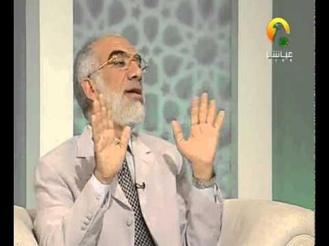 عمر عبد الكافي - صفوة الصفوة 04 - آدم عليه السلام 3 thumbnail