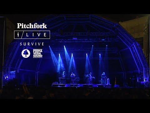 S U R V I V E @ Primavera Sound | Full Set | Pitchfork Live