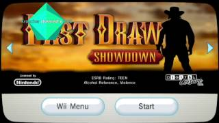 Jerma985 Full Stream: Fast Draw Showdown Part 1