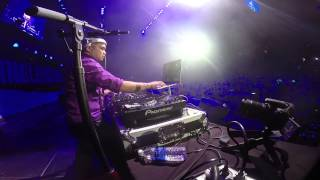 Flipside Live at Jingle Bash 2014