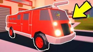Roblox Jailbreak New Ambulance Kreekcraft تونس Vlip Lv