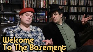 Weekend | Welcome To The Basement thumbnail