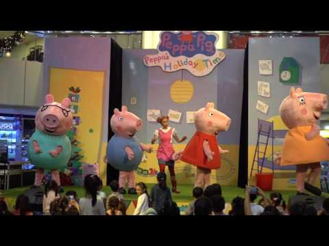 peppa-pig's-holiday-time-at-united-square