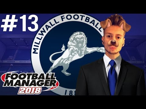 Football Manager 2018 | #13 | Inconsistency