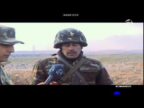 Tərtər - Milli Ordu