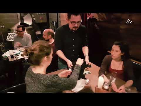 Citizen Science Pub Quiz: Pub forscht Women's Special