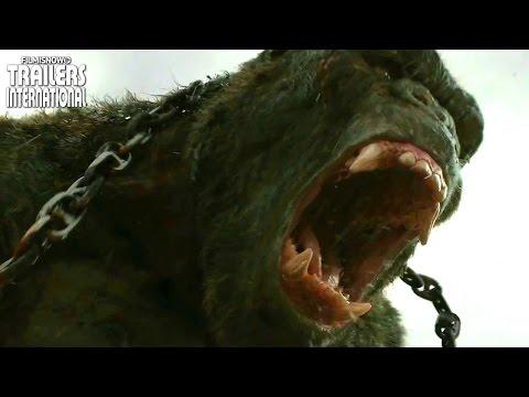 映画『キングコング:髑髏島の巨神』WEB-SPOT(部隊編)【HD】
