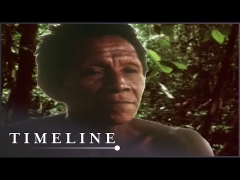 Disappearing World: The War of the Gods (Lost Tribes Documentary) | Timeline