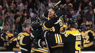 Boston Bruins 2019-20 Season Hype Video