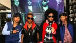Mindless Behavior Love Story *Love Affair* PG13 Ep 1