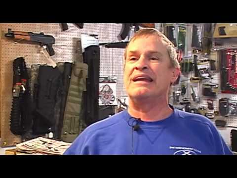 Oregon Gun Store Illegally Raided by Feds 2012
