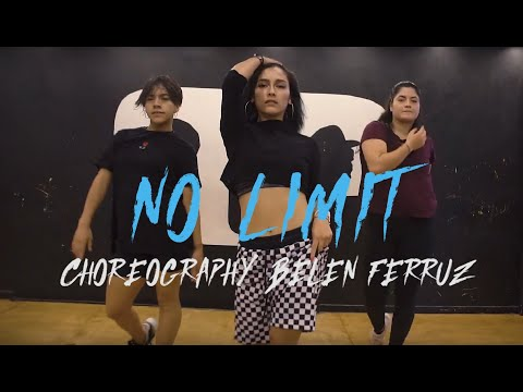 Free Download No Limit - Usher L Choreography By Belen Ferruz Mp3 dan Mp4