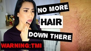 Repeat youtube video HOW TO Get Rid Of Hair