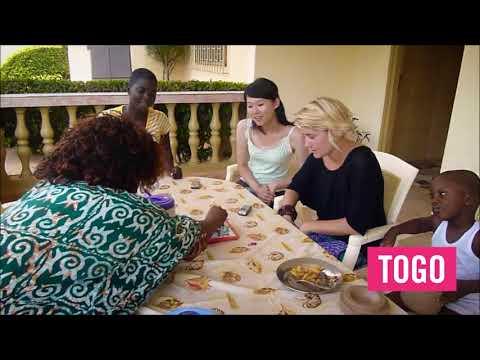 Volunteer  Africa - African Flavor Magazine.Com