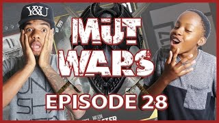 NO MORE MOIST COOKIE!! - MUT Wars Ep.28 | Madden 17 Ultimate Team