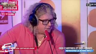 Pierre-jean Chalençon Donne Son Salaire Dans Affaire Conclue / Tout Peut Arriver