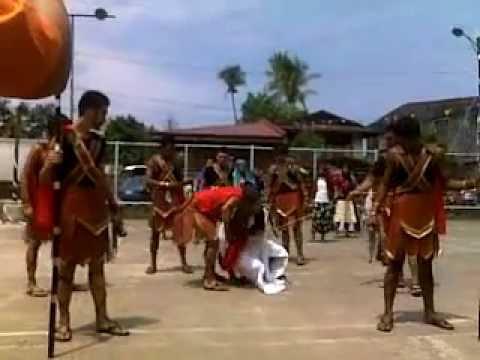 Morong Bataan - Holy Week 2012