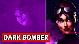 PEAU DE BOMBARDIER FONCÉ À VENIR! Fortnite Saison 6 New Skin (Caused By The Cube)