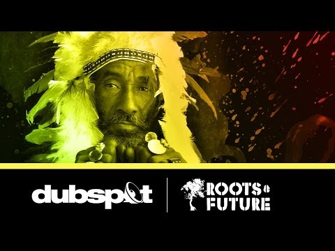 """Dubspot Presents 'Roots and Future': A Day w/ Lee """"Scratch"""" Perry in NYC"""