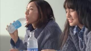 出演者:吉田羊 鈴木梨央 篇 名:「ふたりでナイスキャッチ」篇 15s 商...