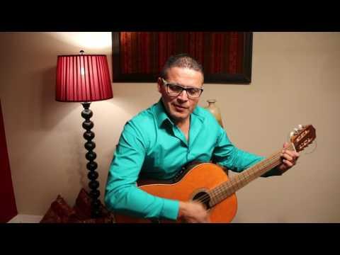 Yo Vendo Unos Ojos Negros Tonada Folklorica Chilena By Javier Chacon