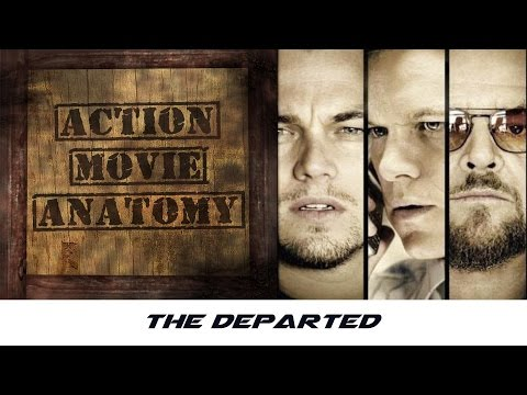 The Departed (2006) Review | Action Movie Anatomy