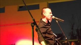 KARCER - live 2014 Rock Na Bagnie (druga strona lustra)