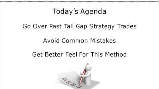 Technical Trading Strategies - Learn New Short Term Trading Strategy
