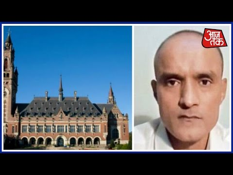 100 Shehar 100 khabar: ICJ to Hear India's Plea Against Kulbhushan Jadhav's Death Penalty Today